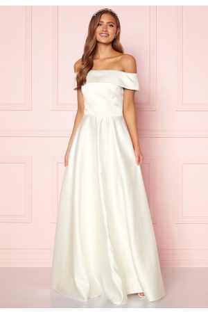 Moments New York Gabrielle Wedding Gown White 36