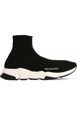 Balenciaga Speed Knit Sport Sneakers