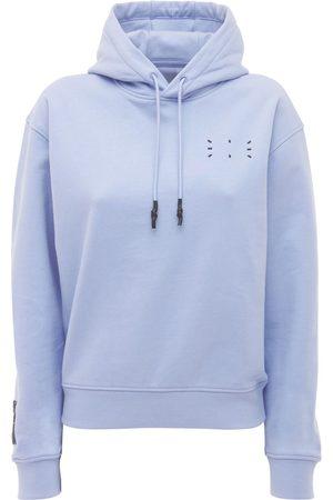 McQ Collection 0 Jersey Sweatshirt Hoodie
