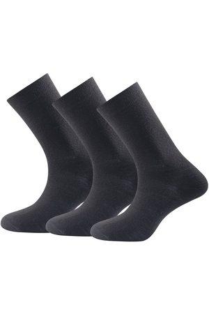 Devold Sukat - Daily Light Socks 3-pack 36 - 40