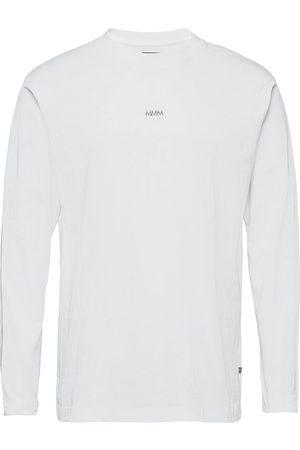 Matinique Miehet T-paidat - Malogo T-Shirt Ls T-shirts Long-sleeved