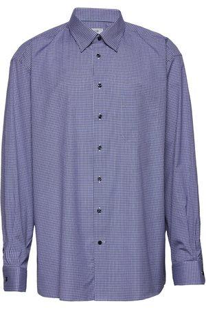 Eton Classic Fit Business Casual Brighton Shirt Paita Bisnes