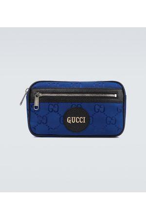 Gucci Miehet Vyölaukut - Off The Grid belt bag