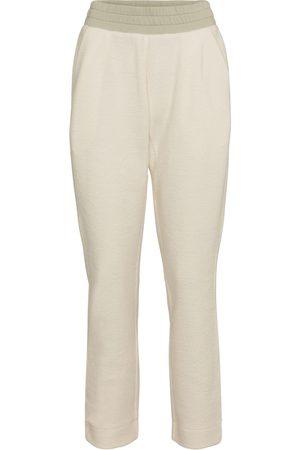 Varley Brymhurst cotton-blend trackpants