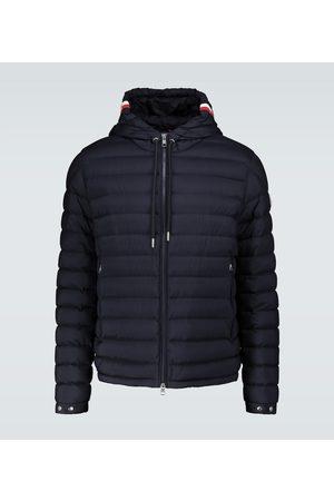 Moncler Eus hooded down jacket