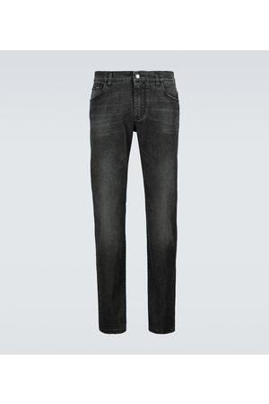 Dolce & Gabbana Miehet Slim Fit - Straight-leg jeans