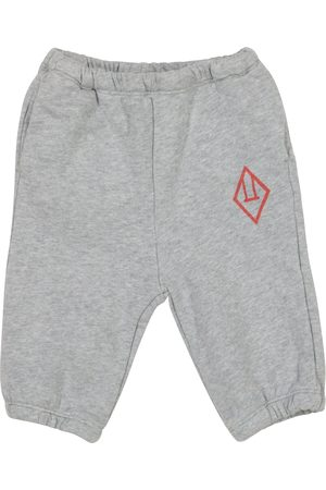 The Animals Observatory Baby Dromedary cotton trackpants