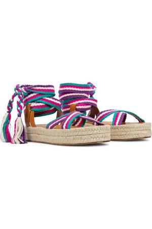 Isabel Marant Malay espadrille sandals