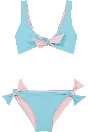 Melissa Odabash Baby Como reversible bikini