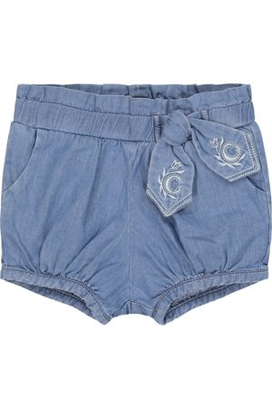 Chloé Baby cotton bloomers