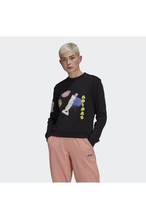 adidas Fakten Sweatshirt