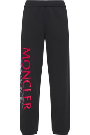 Moncler Genius Awake Nyc Cotton Sweatpants