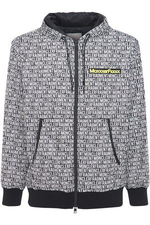 Moncler Genius Fragment Rap Jacket