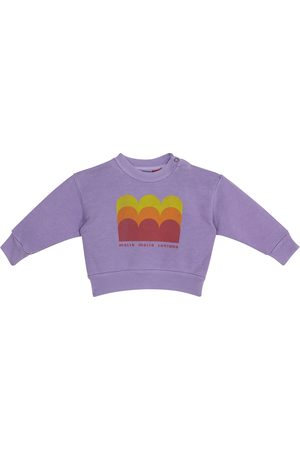 The Animals Observatory Collegepaidat - Baby Bear sweatshirt