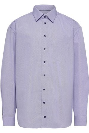 Eton Classic Fit Business Poplin Shirt Paita Bisnes