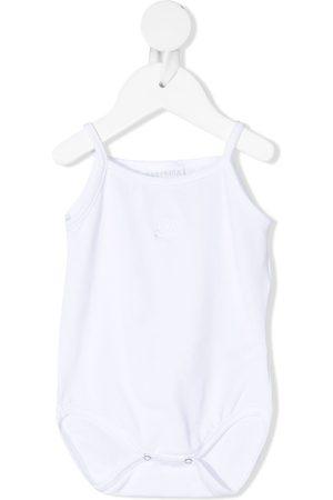 La Perla Vauvat Bodyt - Sleeveless cotton body
