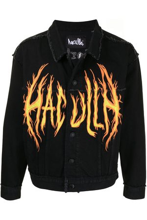 HACULLA On Fire denim jacket