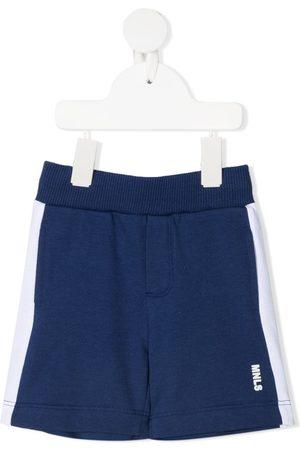 MONNALISA Shortsit - Jersey shorts