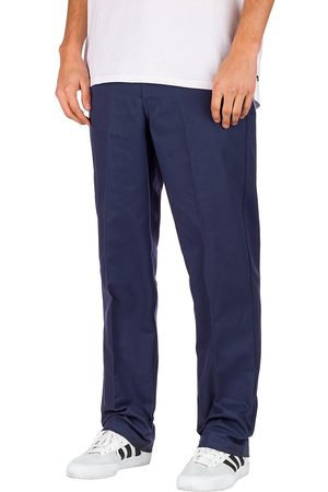 Dickies Miehet Chinot - Slim Straight Work Flex Pants