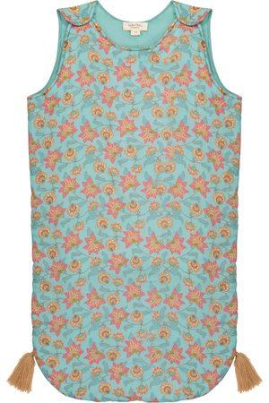 Louise Misha Laukut - Masha floral cotton bunting bag