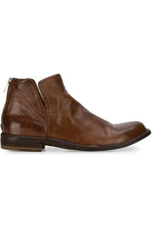 Officine Creative Legrand ankle boots