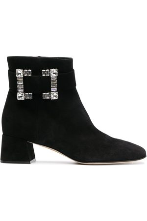 Sergio Rossi Naiset Nilkkurit - Prince ankle boots