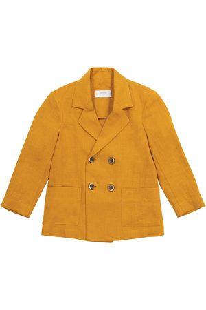 Paade Mode Ode linen blazer
