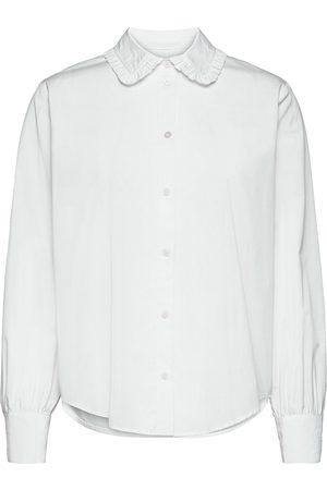 Samsøe Samsøe Rita Shirt 11468 Pitkähihainen Paita