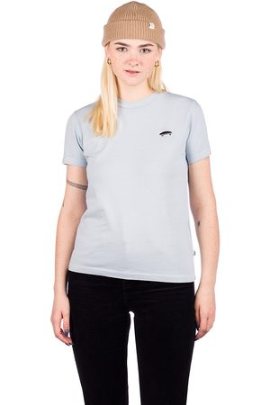 Vans Naiset T-paidat - Vista View Crew T-Shirt