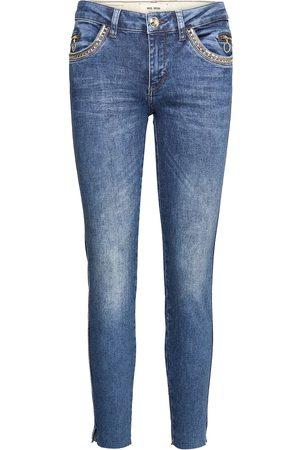 Mos Mosh Sumner Shine Jeans Skinny