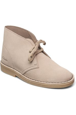 Clarks Naiset Nilkkurit - Desert Boot 2 Shoes Boots Ankle Boots Ankle Boot - Flat