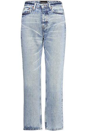 The Kooples Naiset Suorat - Jeans Suorat Farkut