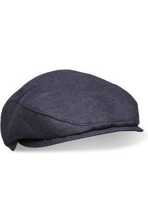 Wigens Ivy Slim Cap Accessories Headwear Flat Caps Beige