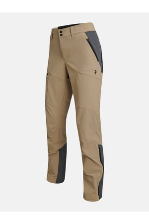 Peak Performance Naiset Housut - Light SS Carbon Pants Women XL