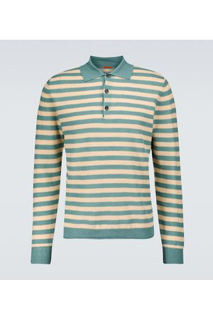 Barena Venezia Remador Filino striped polo