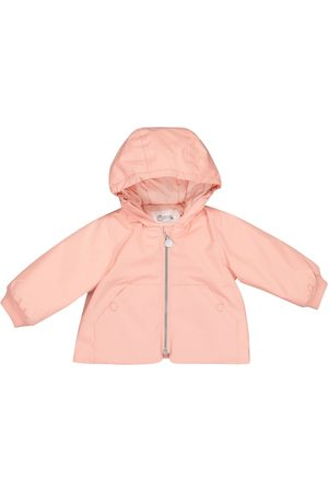 Bonpoint Baby hooded jacket