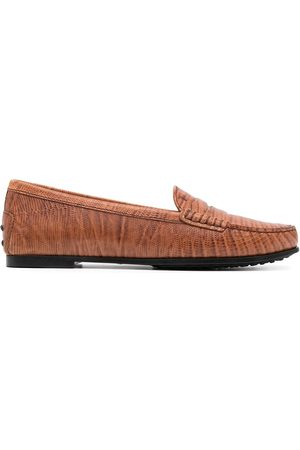 Tod's Naiset Loaferit - City Gommino driving shoes