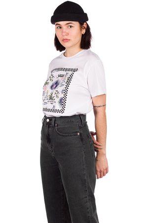 Vans Naiset T-paidat - Border Floral BF T-Shirt