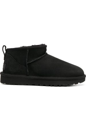 UGG Naiset Nilkkurit - Classic Ultra Mini ankle boots