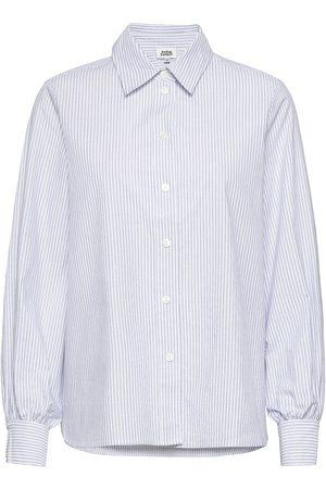 Twist & tango Sophie Stripe Shirt Pitkähihainen Paita