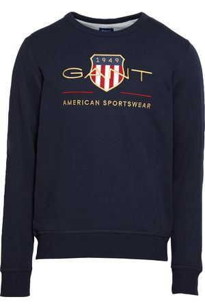 GANT Collegepaita 'ARCHIVE SHIELD