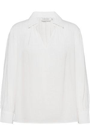 Lounge Nine Lnottoline Shirt Pitkähihainen Paita