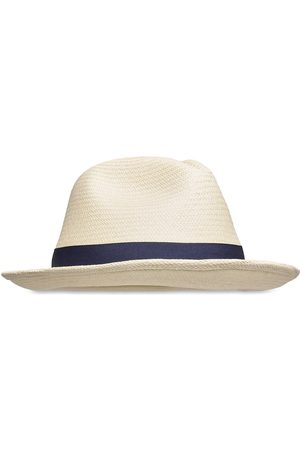 Wigens Panama Trilby Hat Accessories Headwear Hats