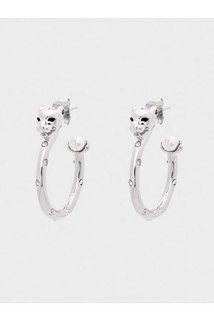LILY AND ROSE Petite Sheba Hoops