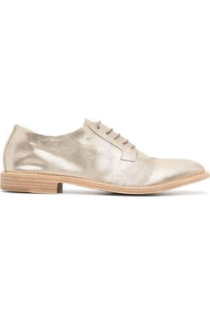 ROBERTO DEL CARLO Kass lace-up shoes