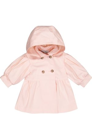 Tartine Et Chocolat Baby cotton coat