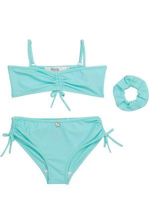 BONPOINT Bikini and scrunchie set