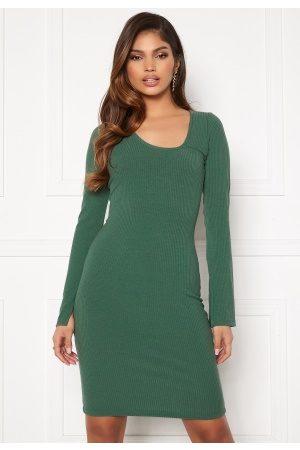 BUBBLEROOM Mathea dress Green XL
