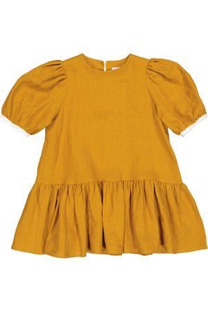 adidas Ode linen dress