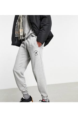 adidas Miehet Housut - Life in balance joggers in grey - exclusive to ASOS